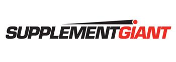Supplement Giant Logo