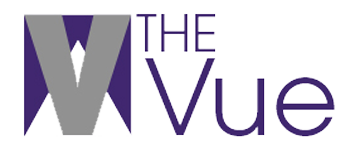 The Vue Luxury Apartments  Logo