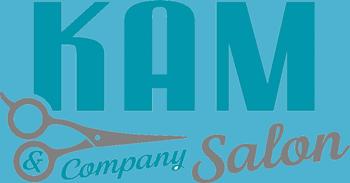 KAM & Company Salon Logo