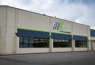 Xtreme Racing Exterior