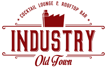 Industry Old Town Logo