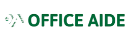 Office Aide Logo