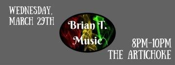 Brian Tiemeyer