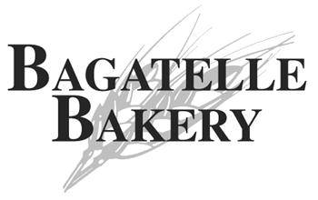 Bagatelle Bakery Logo