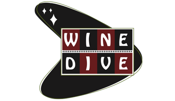 Wine Dive Logo