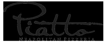 Piatto Neapolitan Pizzeria Logo