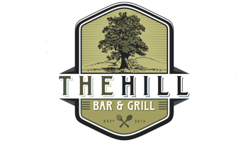 The Hill Bar & Grill Logo