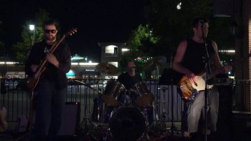 The Baker Trio