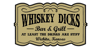 Whiskey Dicks Logo