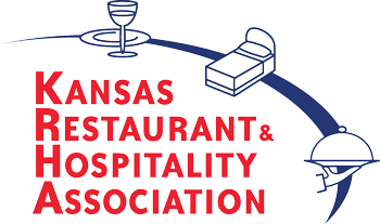 Kansas Restaurant & Hospitality Association Logo