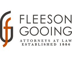 Fleeson, Gooing, Coulson & Kitch, LLC Logo