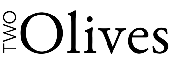 Two Olives Logo