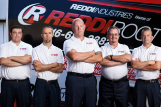 Reddi HVAC Team