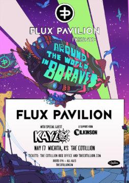 Flux Pavillion