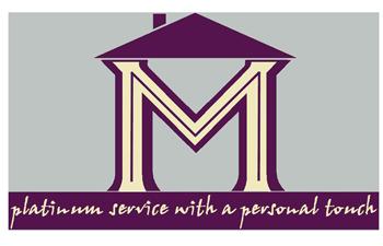 Dan Madrigal - Berkshire Hathaway Logo