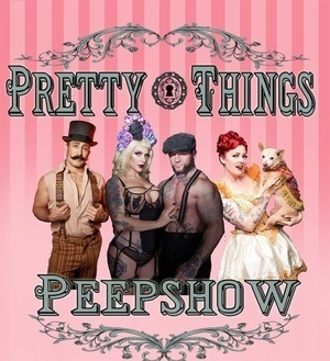 Pretty Things Peepshow