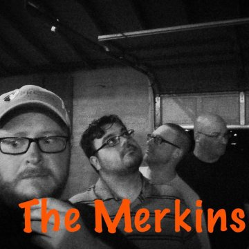 The Merkins, The Cups