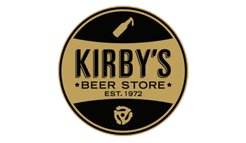 Kirby's Beer Store Logo