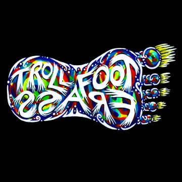 Troll Foot Frass