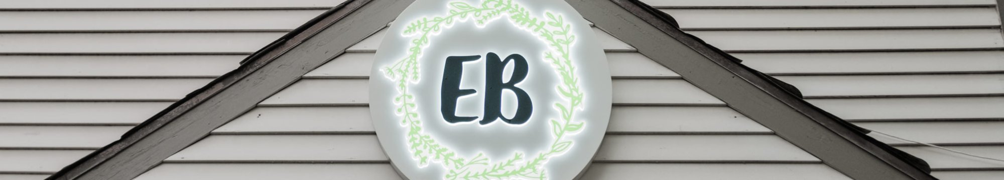 EB Store Front