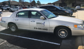 serve ict car