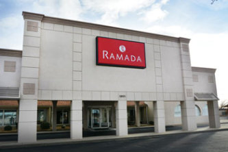 Ramada WIchita Airport
