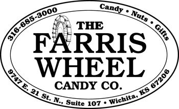 The Farris Wheel Logo