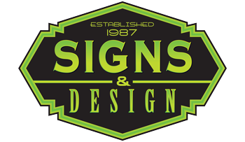 Signs & Design, LLC Logo