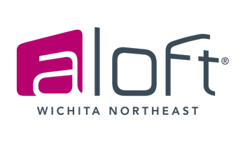Aloft Wichita Northeast Logo