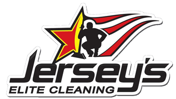 Jersey's Elite Cleaning Logo