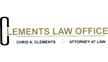 Clements Law Office Logo