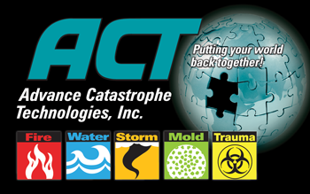 Advance Catastrophe Technologies, Inc. Logo