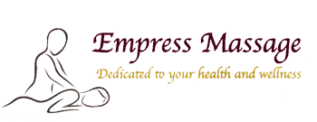 Empress Massage Logo