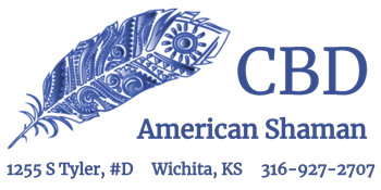 American Shaman West Wichita Logo