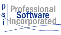 Professional Software Incorporated Logo