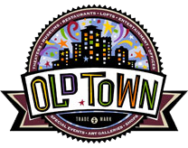 Old Town Marketplace Logo