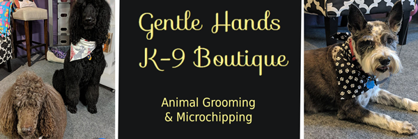 Gentle Hands K-9 Boutique