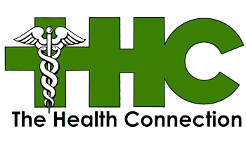 The Health Connection Logo