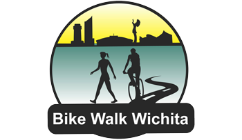 Bike Walk Wichita Logo