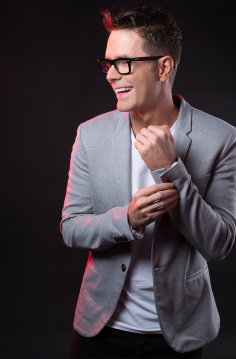 Bobby Bones Funny and Alone