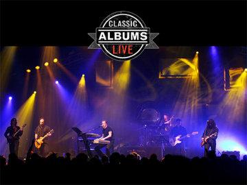 Classic Albums LiveLedZeppelin