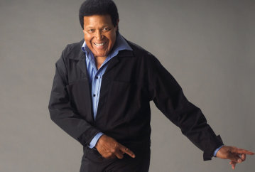 Chubby Checker at the Orpheum