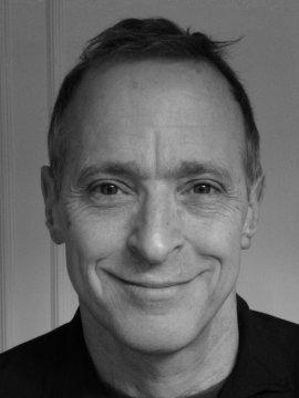 David Sedaris at the Orpheum