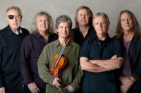 Kansas Band Memebers