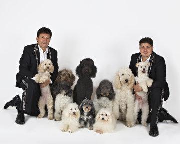 Olate Dogs Rescue Tour