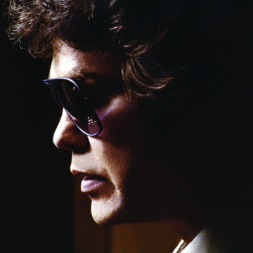 Ronnie Milsap at the Orpheum