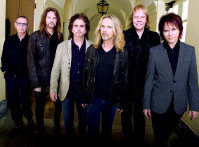 Styx at the Orpheum