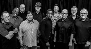 Tower of Power at The Orpheum