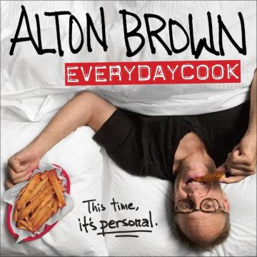 Alton Brown at Watermark