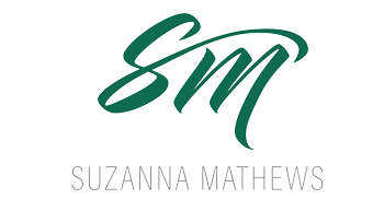 Suzanna Mathews Logo